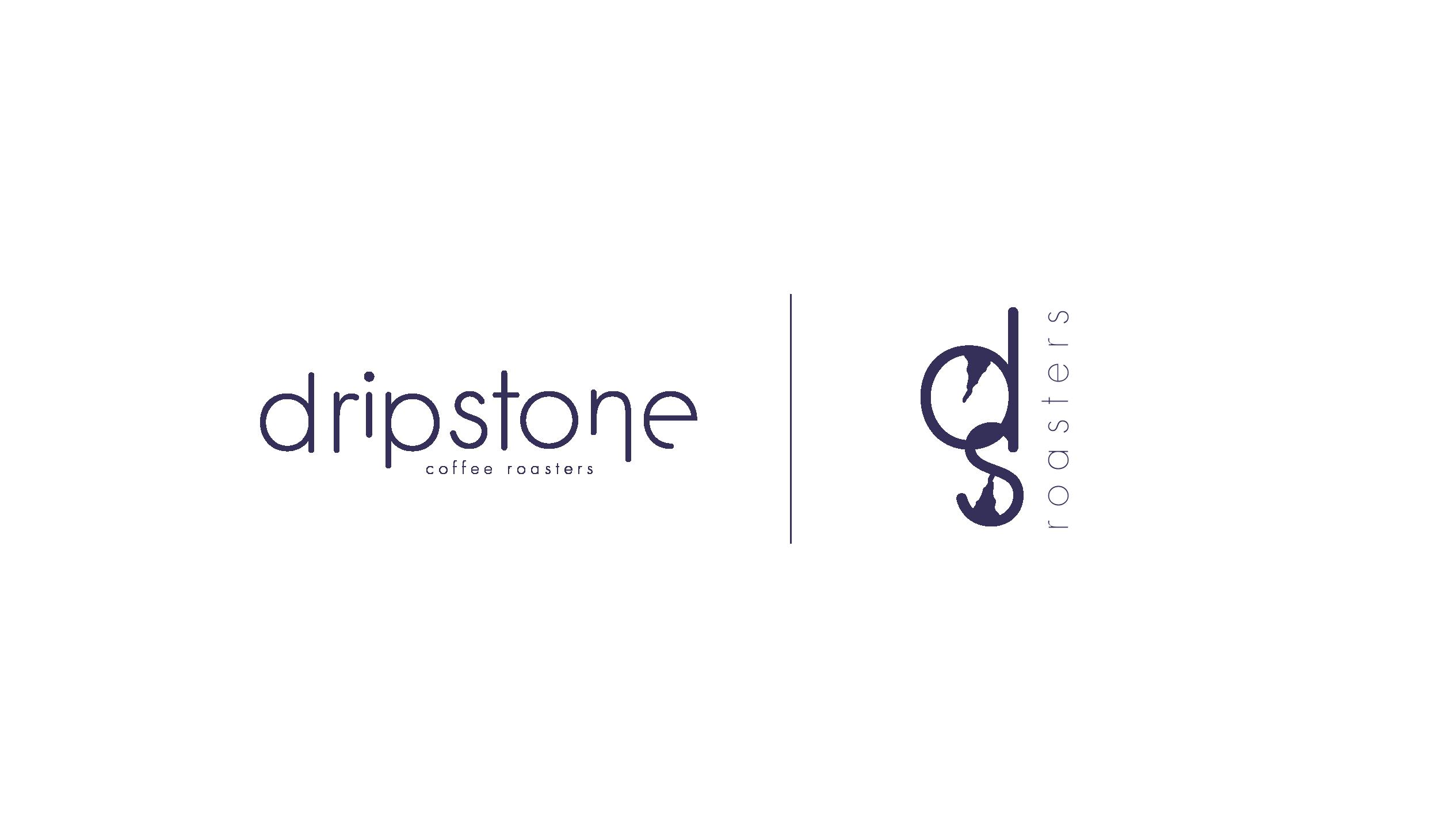 logos dripstone coffee roasters